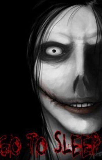 El dueño de mis pesadillas (Jeff The Killer)