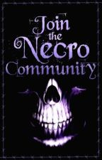 Join the Necro Community by NecroCommunity
