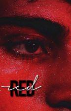 red   e.d by xxJessTheFangirlxx