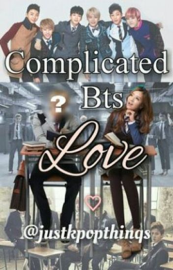 Complicated BTS love