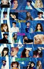 Dreams Come True {EXO FANFIC} by -goldenhope