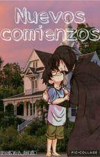 Nuevos Comienzos by Hinata_Belen