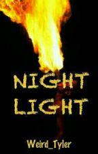 Night Light by Weird_Tyler