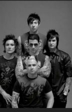 Avenged Sevenfold Imagines by MackeyHidesInShadows