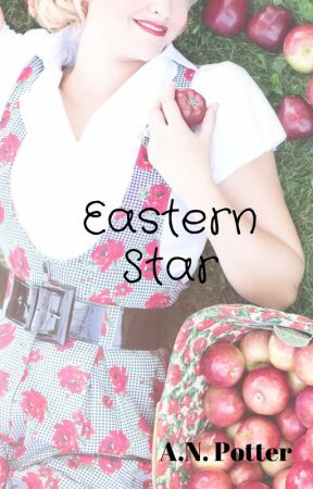 Eastern Star by anpotter