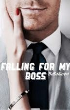 Falling for my Boss by bellablue1410