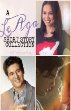 LeAga Short Story Collection by LeAga-