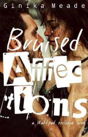 Bruised Affections by CriticallyIntense