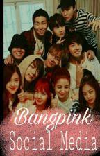 bangpink social media by MaySaltikWalangJowa