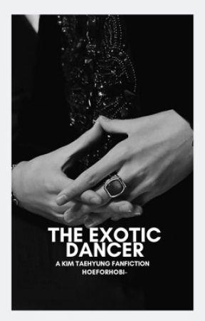 ▍The Exotic Dancer | K.TH  by HoeForHobi-