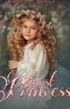 Lost Princess by Cavalier_Spaniel