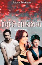 Doce Coisinha - Trendy, Vondy by BrunaEduarda9