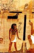 [Nữ Hoàng Ai Cập ĐN] Chỉ gian lưu sa by hanthientuyet