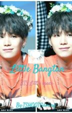 Little Bangtan (BTS Little space) by TSHOOTGaming