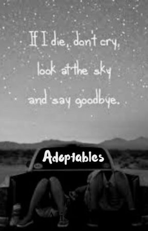 Adoptables  by Toastyboiz