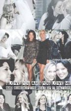 Never Stop loving You by calzonapride