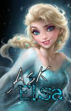 Ask Elsa by UnderDarkness