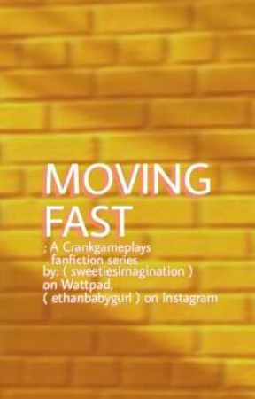 Moving Fast; by sweetiesimagination