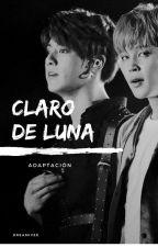 Claro de Luna ❁ KookMin by Dreamivee