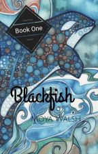 Blackfish by MoyaWalsh