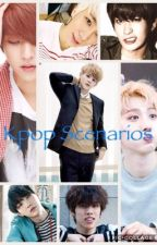 Kpop scenarios [Requests are closed] by Kpopanimefairy