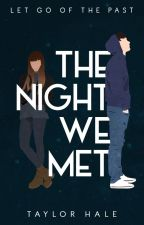 The Night We Met by solacing