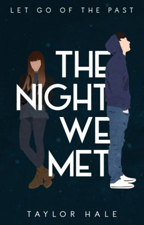 The Night We Met by solacing