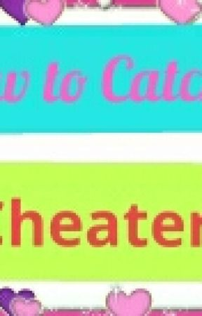 How To Catch a CHEATER! - Way #2: Yandere Chan with Eyepatch