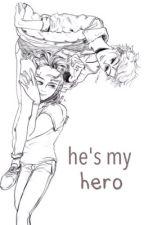 He's My Hero (Larry Stylinson) by jigolouis