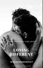 Loving Different by WhereWhenWhat