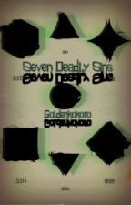 Seven deadly sins (Hetalia x reader fan fiction) by Goldenkokoro