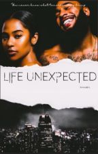 Life Unexpected.  by KozzyBri