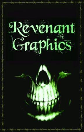 Revenant Graphics by NecroCommunity