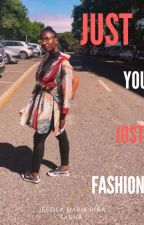 Just you Just fashion by Jess_PS