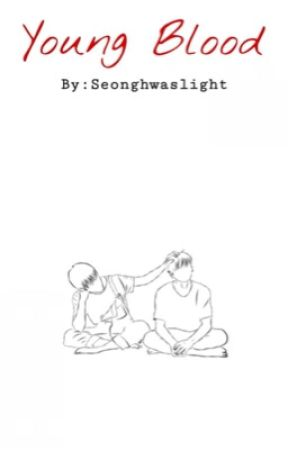 YOUNGBLOOD - VKOOK by KpopElla101
