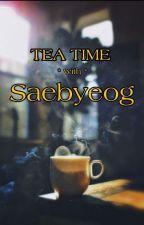 Tea Time With Saebyeog by ImagineYourBias