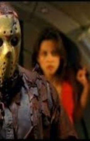 Jason's girl