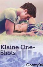 Klaine One-Shots by Goony04