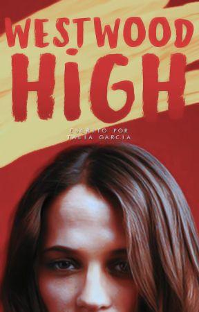 Westwood High © by SecretlyToDream