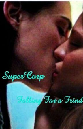 SuperCorp: Falling for a Friend by SuperCorpLove