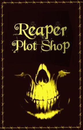 Reaper Plot Shop by NecroCommunity