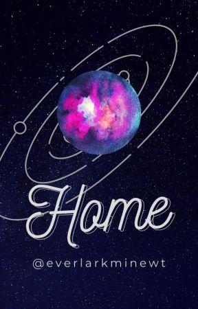 Home (Adashi/Shadam) by EverlarkMinewt