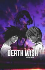 Death Wish (Death Note) by lawliets