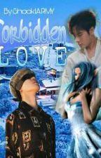 Forbidden Love || P.JM & J.W by ShooktARMY