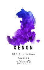Xenon BTS Fanfiction Awards WINNERS by XenonAwards