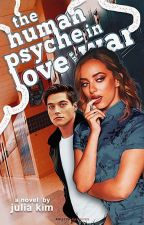 THE HUMAN PSYCHE IN LOVE & WAR ━ MARVEL by soulofstaars