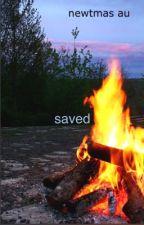 saved | newtmas by graywritesstuff