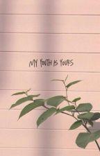 Mi perfecto cuadrado amoroso || yoonkookmin by shonkuk