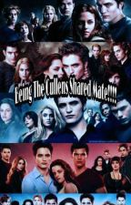 Being The Cullens Shared Mate  by DontPanicKim100