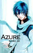 Azure by MRC_123